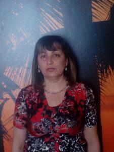 Валя Тодорова